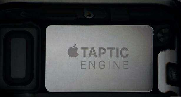 谈谈 Taptic Engine 的体验