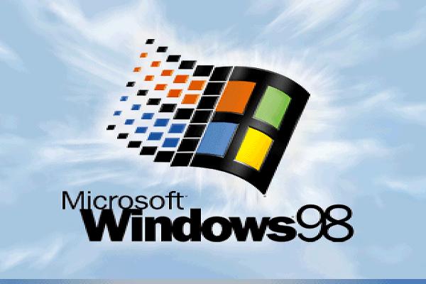 重温Windows 98 (1) —— MS-DOS分区建立及格式化
