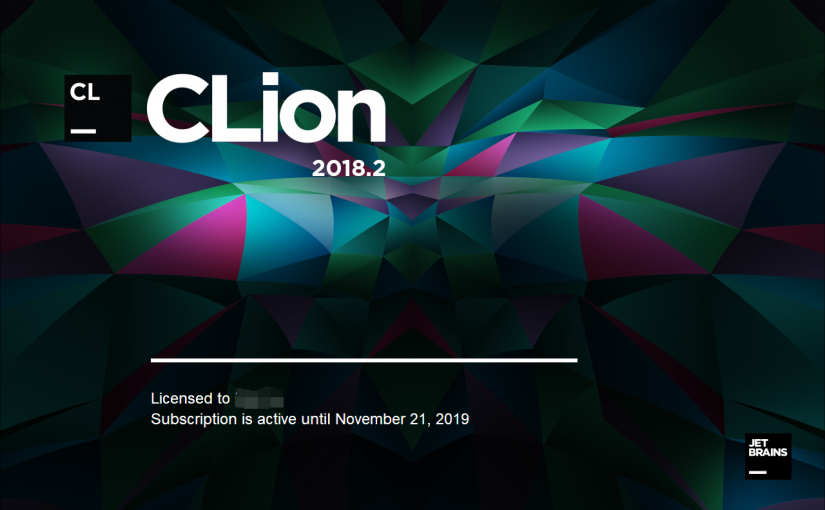 JetBrains CLion 安装与配置