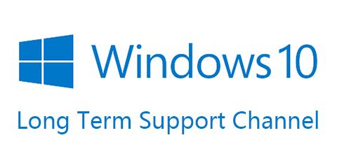 更稳定的 Windows 10!Win10 LTSC 2019 尝鲜